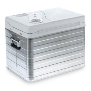 Mobicool Q40 AC/DC Cutie termoelectrica din aluminiu 12V/230V, 39 litri