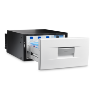 Dometic CD 30 CoolMatic Frigider alb cu sertar, 30 litri