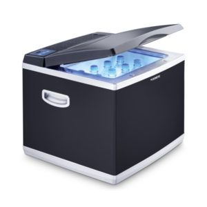 Dometic CK 40D Hybrid CoolFun Frigider si congelator portabil, 12V/230V, 38 litri