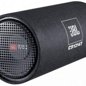 JBL CS 1214T SUBWOOFER DE TIP TUB DE 30 CM (12″), 1000W
