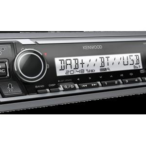 KENWOOD KMR-M506DAB DIGITAL RADIO MARIN CU USB/BLUETOOTH