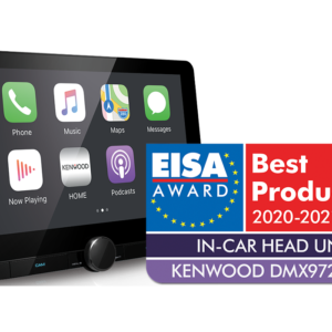 KENWOOD DMX-9720XDS 2DIN CU ECRAN HD DE 10.1″, USB/BLUETOOTH/CONTROL SMARTPHONE WIRELESS