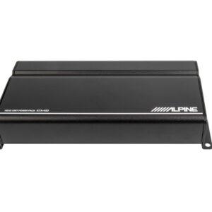 Alpine KTA-450 Amplificator pe 4 canale