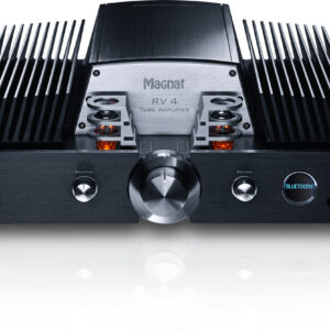 MAGNAT RV 4 AMPLIFICATOR STEREO HI-END HIBRID