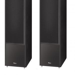 Pachet AVR-X540BT + Set Monitor Supreme 1002 negru ( Pret vechi: 3008 lei )