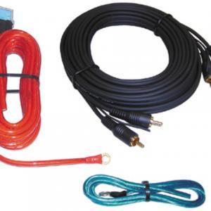 580020 Kit cabluri 6mm², Aiv