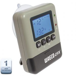 CFX-Wireless Display Waeco