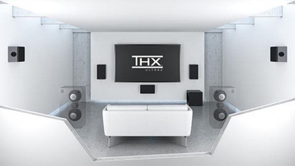Cinema Ultra RD 200-THX