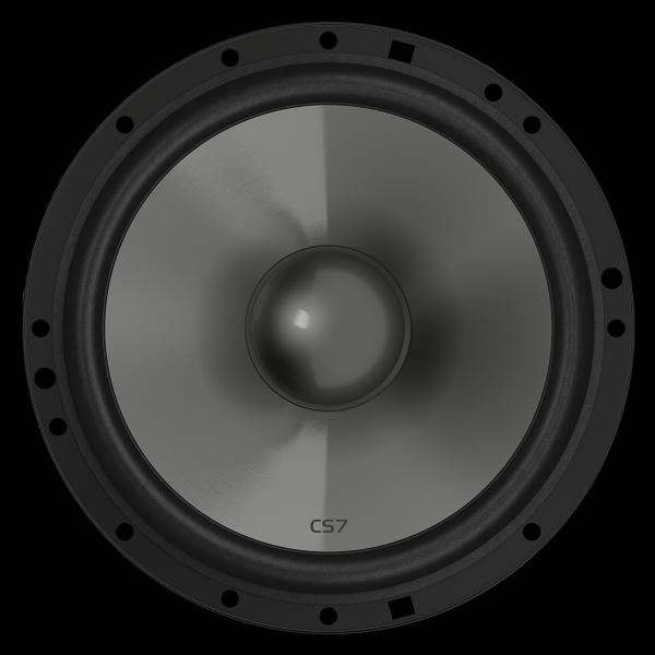 JBL CS760C