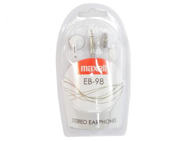 Maxell EB-98