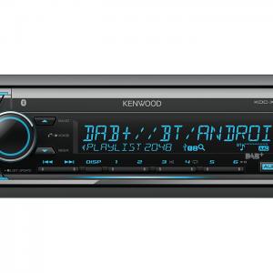 Kenwood KDC-X720DAB
