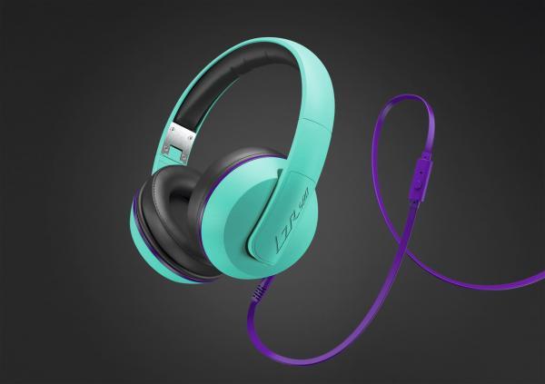 Magnat LZR 580 Verde-Violet