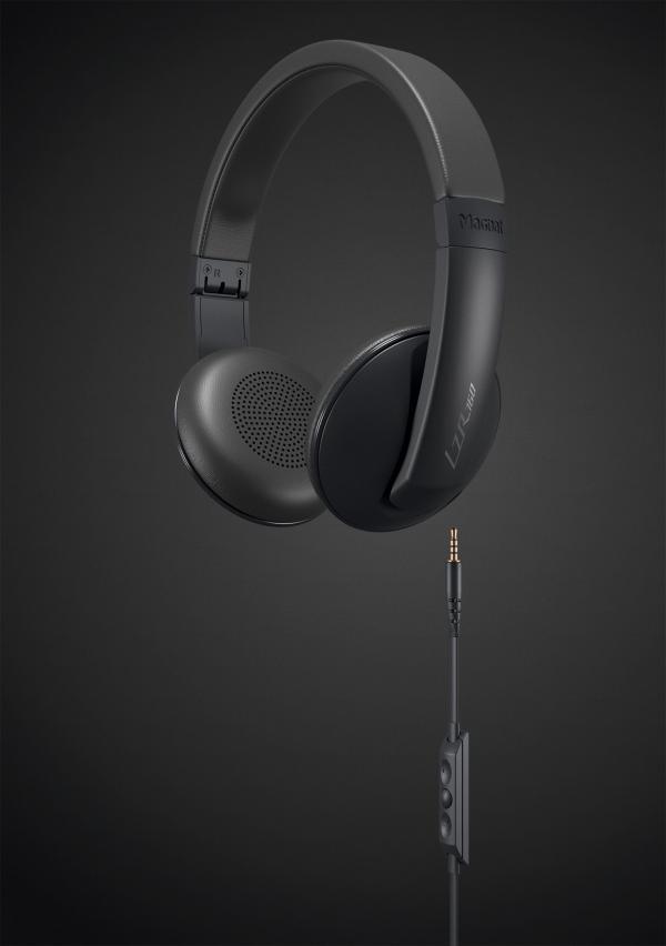 Magnat LZR 760 Negru