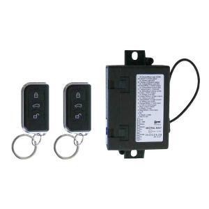 MAX2 Alarma Mistral