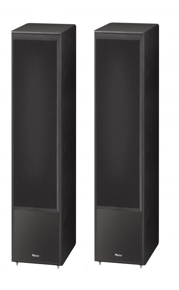 Magnat Monitor Supreme 1002 negru ( Pret vechi: 1499 lei )