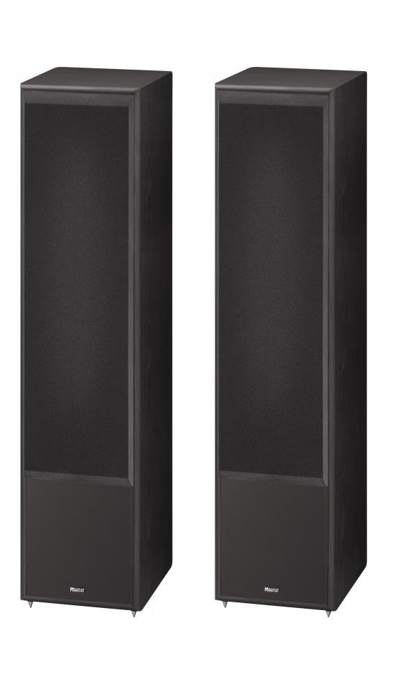 Magnat Monitor Supreme 2002 negru ( Pret vechi: 1899 lei )