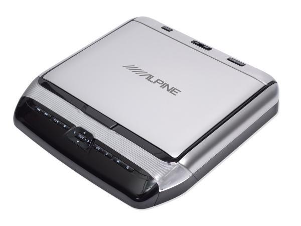 Alpine PKG-RSE3HDMI