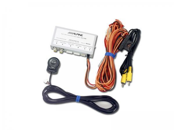 Alpine KCX-C200B