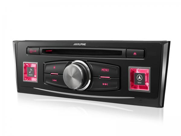 Alpine X701D-A4