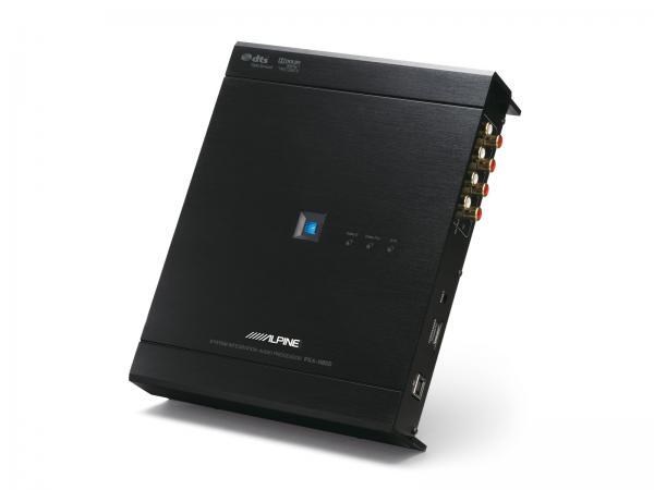 Alpine PXA-H800