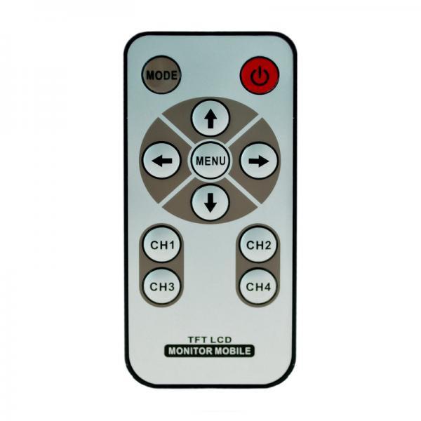"""RVM070-2G Monitor de 7"""" Ampire"""