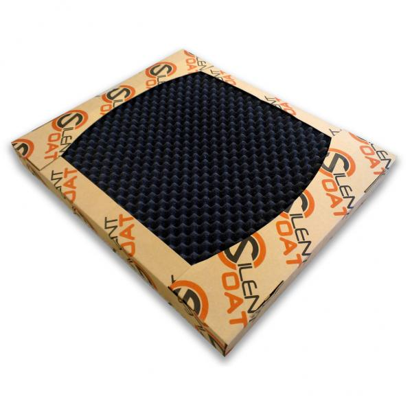 SC-SA35 Silent Coat Sound Absorber