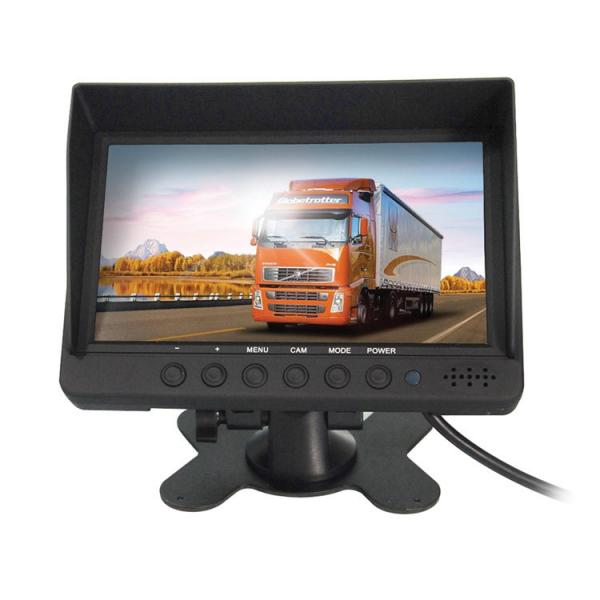 TFT M0.7 Monitor auto