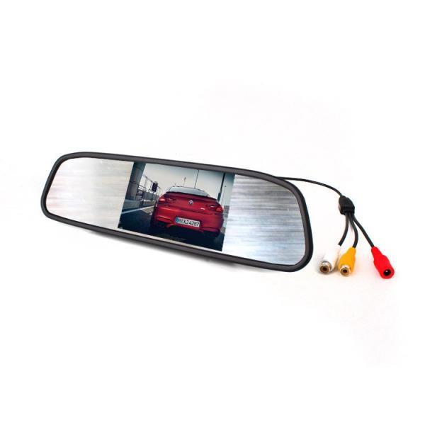 """TFT Mirror 4.3"""""""