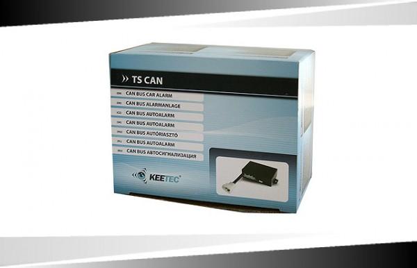 TS CAN/LSK 2 Keetec