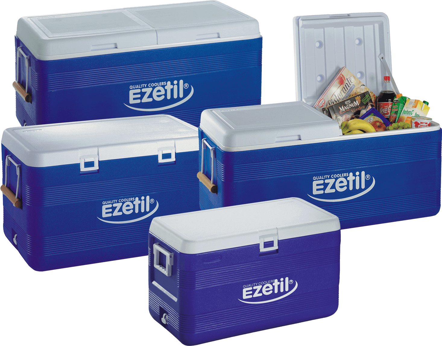 Ezetil Cooler XXL70 (651210)